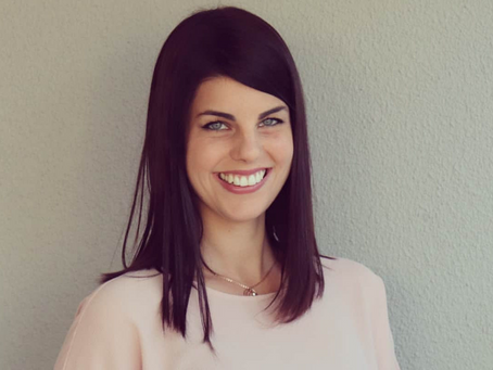 Interview with Female Entrepreneur - Tamsyn Nell