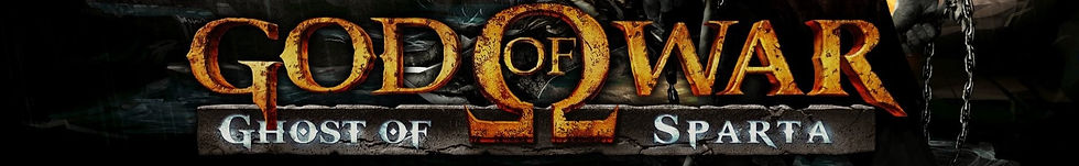 God of War III, Music by Mike Reagan