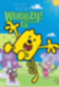 Wow Wow Wubbzy - Score by Composer Mike Reagan