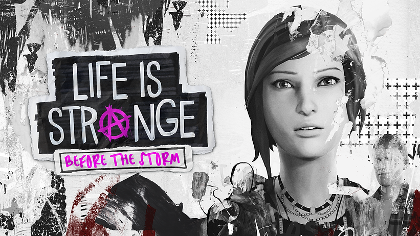 Life is Strange - Before the Storm, Music by Mike Reagan
