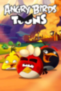 Angry Birds Toons  Score by Composer Mike Reagan
