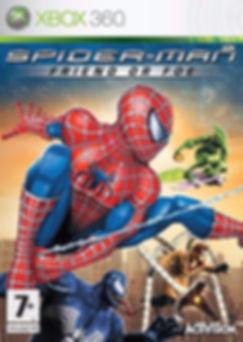 Spiderman Friend or Foe.jpg
