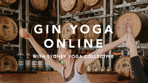 Eat Drink Play x Sydney Yoga Collective x Manly Spirits Co. Distillery