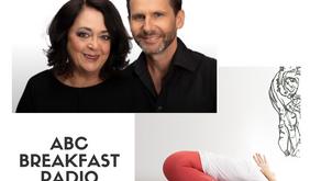 Sydney Yoga Collective X ABC Breakfast Radio Interview