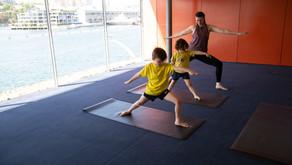 Sydney Yoga Collective X Eastern Suburbs News