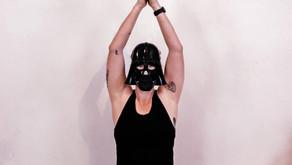 Breathe like Darth Vader