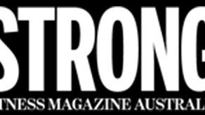 Strong Fitness Magazine Sydney X Sydney Yoga Collective