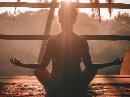 USPIRE LIFE x Sydney Yoga Collective