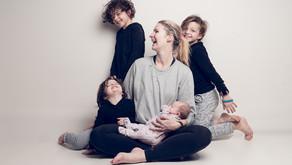 Eastern Suburbs Mums X Sydney Yoga Collective