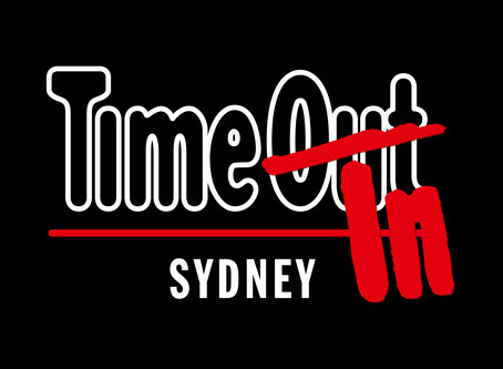 Time Out Sydney X Sydney Yoga Collective