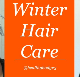 How To Care For Your Natural Hair In The Winter