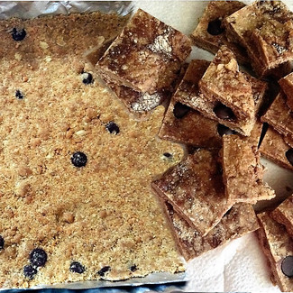 Homemade Protein Bars: How To Make Your Protein Bars at Home In 4 Easy Steps