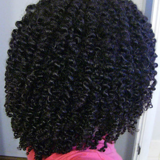 Healthy Hair Growth Practices To Naturally Grow and Retain Length