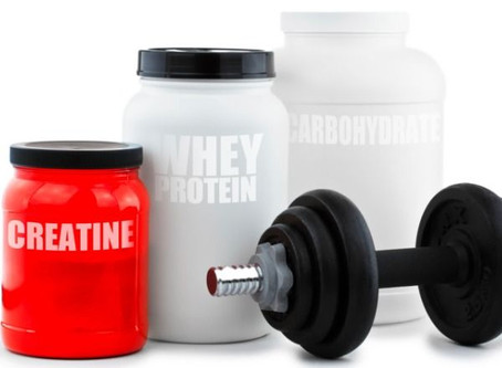 Taking The Right Supplements For A Stronger, Healthy Body