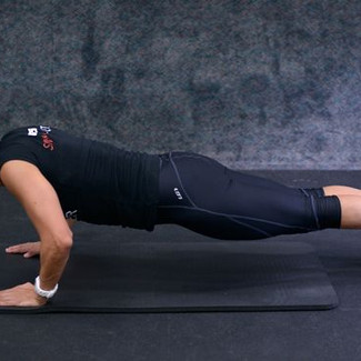 Easy At Home Strength Training Routine