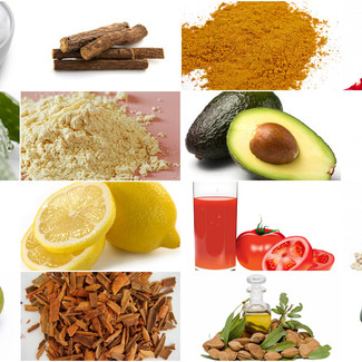 All the Help From Your Natural Ingredients For Your Hair
