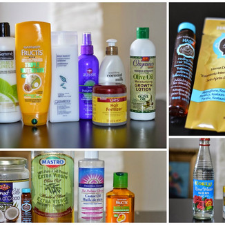 Stop following someone else's Routine For Your Hair Care