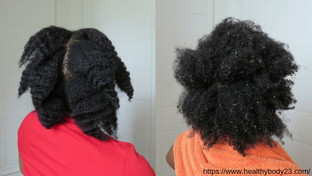 Rice Water: The Cheap Secret To Growing Long Healthy Natural Hair