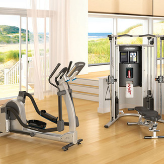 Proper Equipment's For Your Home Gym to Workout