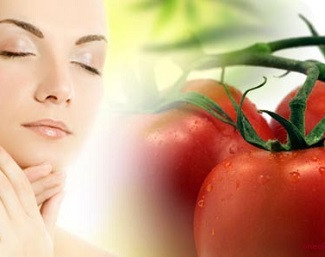 Tomato, Honey And Lemon Face Pack: Supple Acne Free Skin