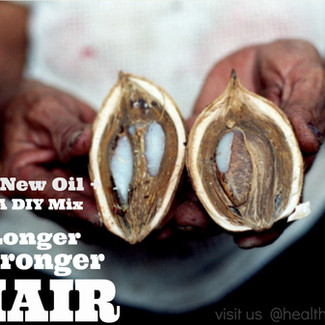 How to Babassu Oil for Your Natural Hair