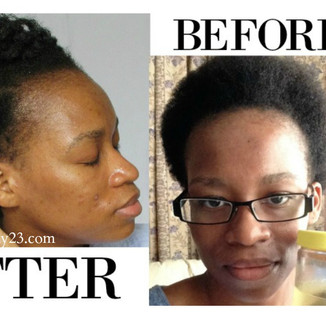 My Henna Treatment: A Step By Step Guide On How I Prepare and Treat my Natural Hair Every Month