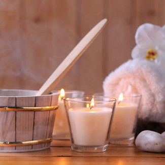 Treat yourself to a Relaxing spa day: IT'S IMPORTANT