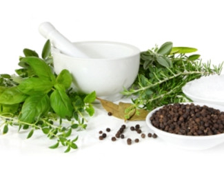 Growing your hair with two Wonderful herbs