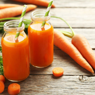 How Carrot Juice Improve Natural Hair Growth