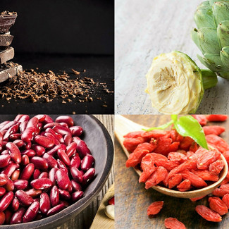 15 Antioxidant-Rich Foods To Boost Your Health