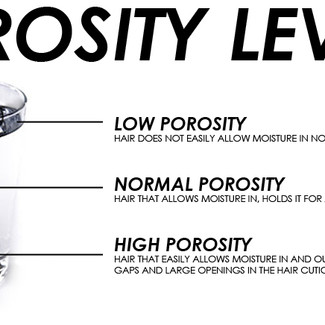 Working With Low Porosity Hair: Growing Your Hair Long and Healthy