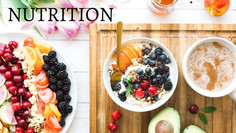 A Simple Nutrition Guide For Everyday Eating
