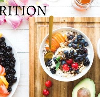 ​A Simple Nutrition Guide For Everyday Eating