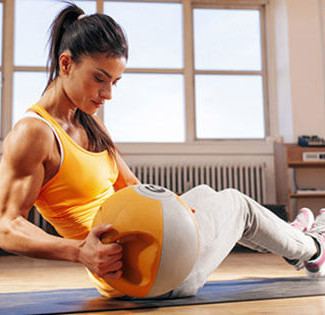 6 Great Workouts To See Results of A Tight Midsection