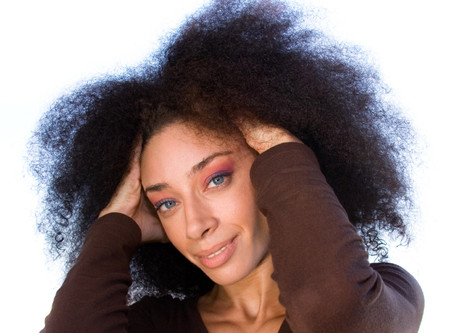 7 Natural Ingredients That Help stimulate  hair growth