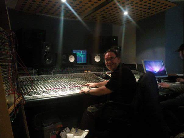 Paul-Studio