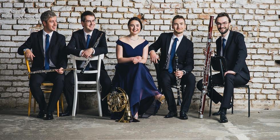 Belfiato-Quintet