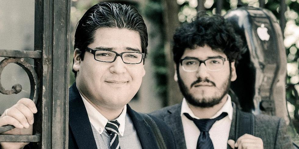 Castro-Balbi Duo & Michael Dorner
