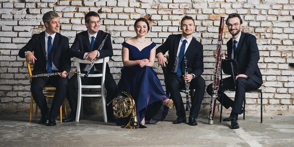 [ABGESAGT ]Belfiato Quintett