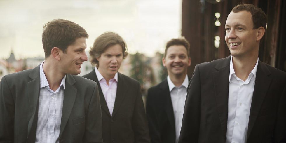 Bennewitz - Quartett