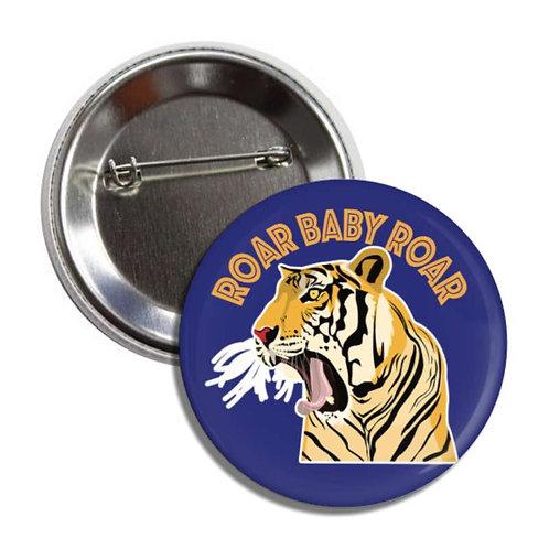 Roar Baby Roar Button