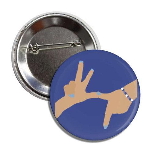 Kappa Hand Sign