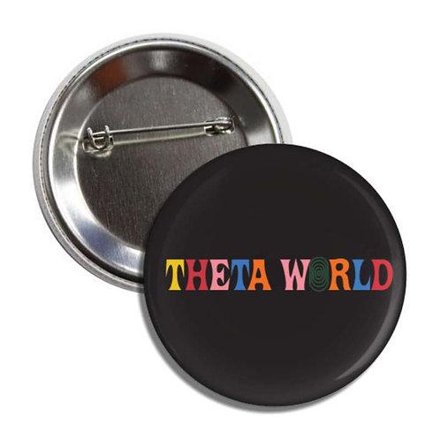 Theta World Button