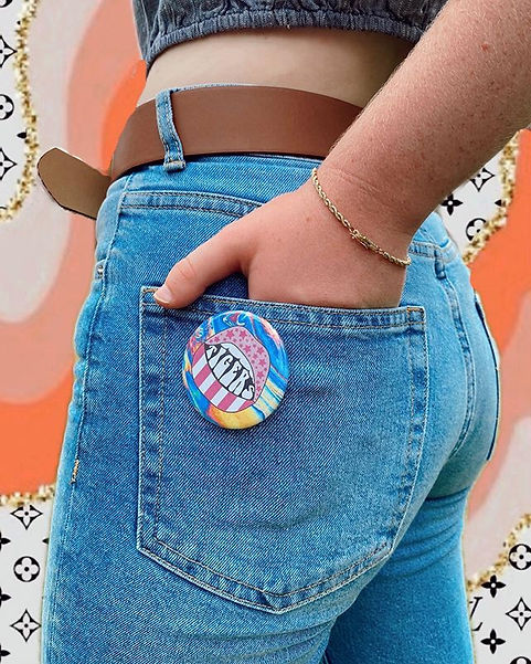 shop now at auburnbuttons.com !! 🦋🦋 #s