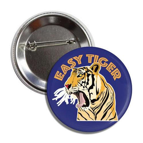 Easy Tiger Button