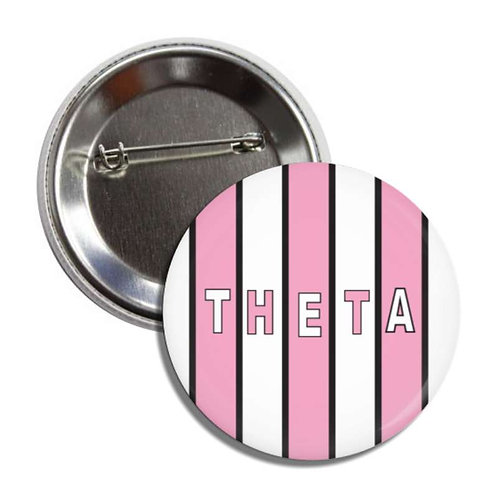 Theta Pink Button