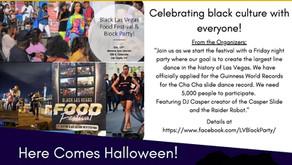 18b October Newsletter