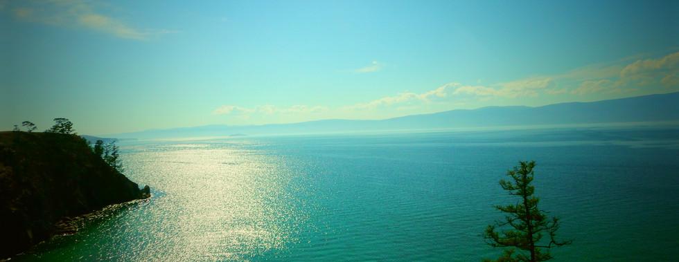 Lac Baikal