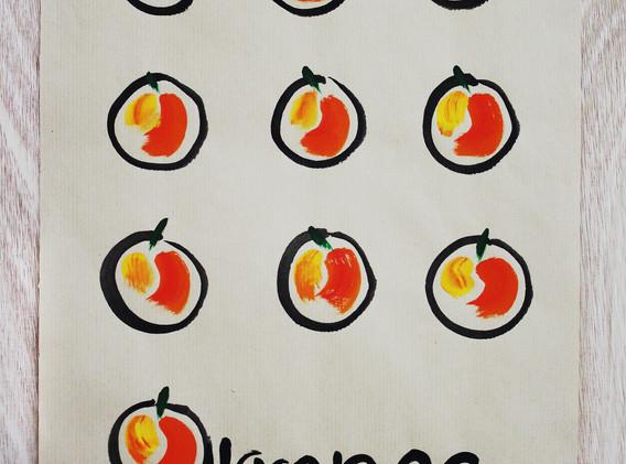 Orange (오렌지)