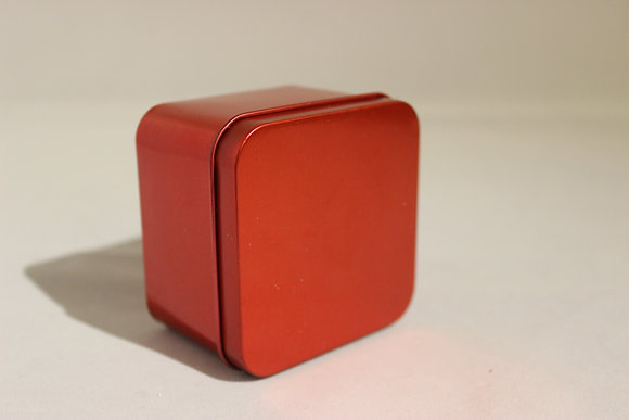 Red Square Box